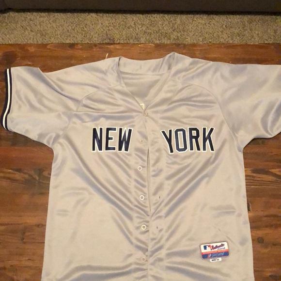 quality design 24c76 fbaf5 Gleyber Torres New York Yankees jersey